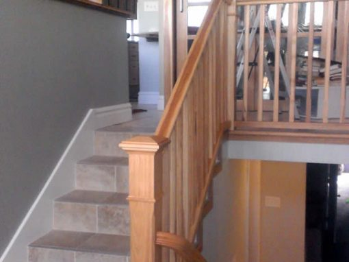 Historic Remodel and Bump-Out